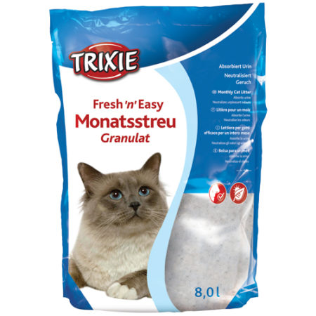 Kattetoiletter & Kattegrus
