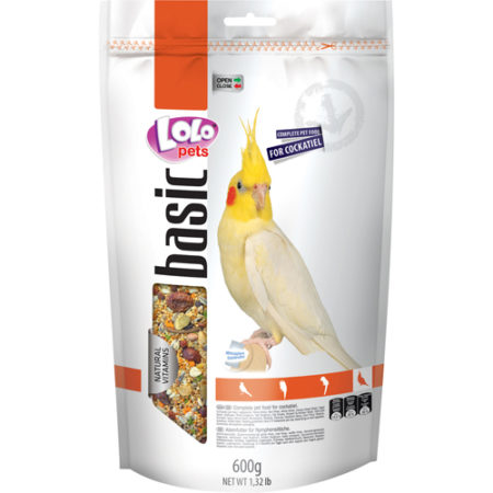Fugle Foder & vitaminer